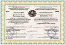 Сертификат участия в конгрессе по Системным расстановкам